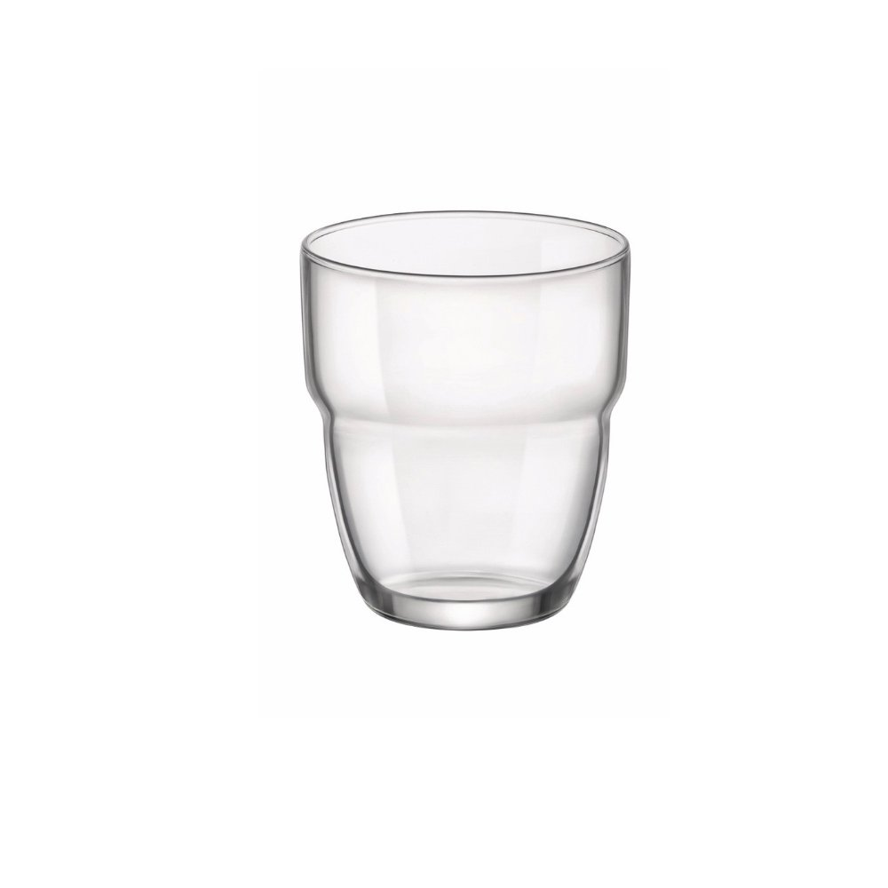 Bormioli Rocco 5172731módulo 6vasos de cristal para agua, 30.5cl Pengo