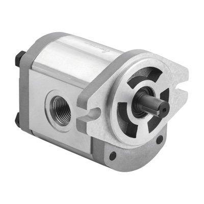 Dynamic Fluid Components High Pressure Hydraulic Gear Pump - 3650 Max. PSI, 5/8in. Shaft, Model# GP-F20-04-P-C (Gear Pump Hydraulic)