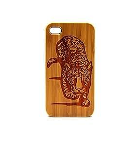 Real Wood iPhone 6 Plus Case, Leopard iPhone 6 Plus Case, Wood iPhone 6 Plus Case, Wood iPhone Case,
