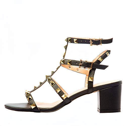 Best Womens Heeled Sandals