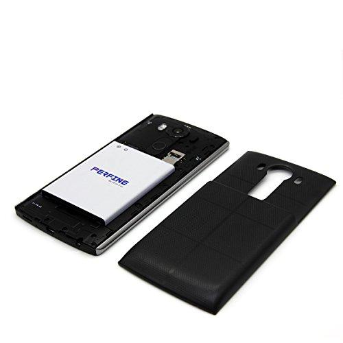Perfine LG V10 Battery, 3000mAh BL-45B1F Spare Battery