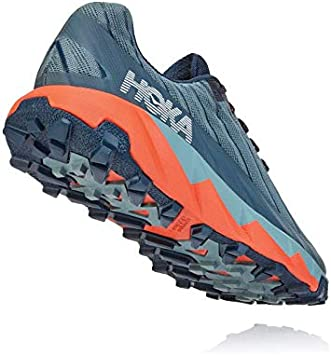 Chaussures Trail Torrent Homme 43 1//3 Hoka Turquoise
