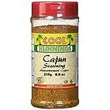 Cool Runnings Cool Runnings Cajun Seasoning, 250 Grams