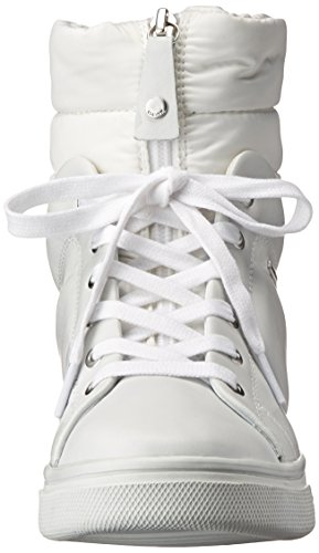 Geox A D Abx Wei Hautes Sneakers Femme Mayrah whitec1000 B HrZPBwxHq