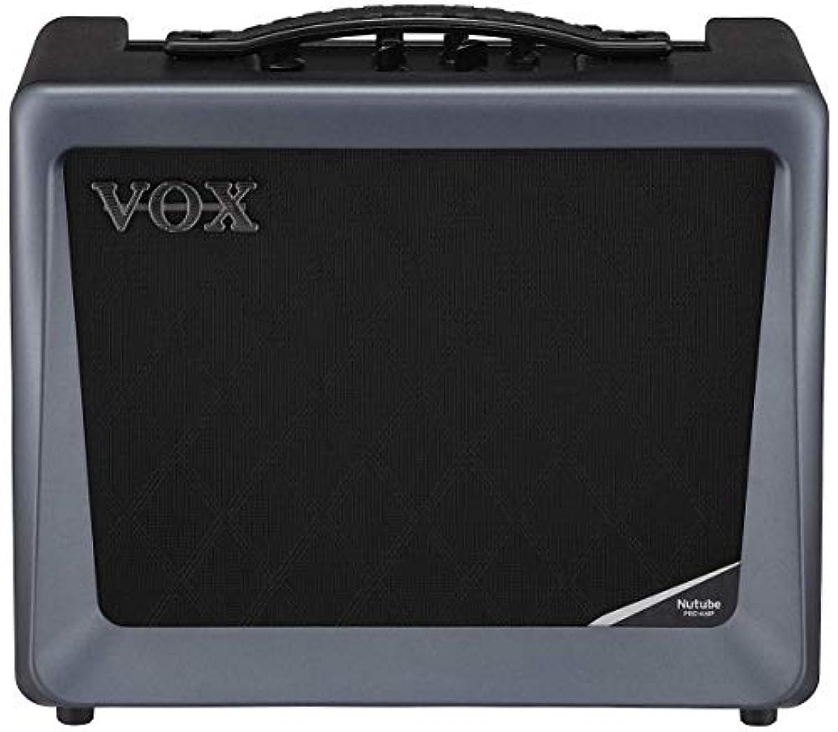 [해외] VOX NUTUBE탑재 기타 앰프 VX50 GTV 놀라움의 경량 설계 50W의 대출력 자택 연습 스튜디오 스테이지에 최적 운반 전용 에디터 소프트 있음