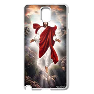 Chaap And High Quality Phone Case For Samsung Galaxy NOTE3 Case Cover -Jesus Love Us-LiShuangD Store Case 16