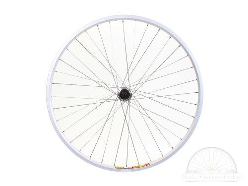 "Weinmann/Shimano ZAC19 Rear Wheel 26"" x 1.5 Silver"