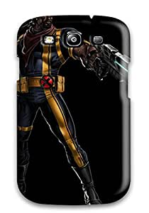 Brandy K. Fountain's Shop Tpu Case Skin Protector For Galaxy S3 Bishop With Nice Appearance