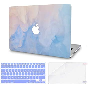 Amazon.com: TeenGrow MacBook Air 13 inch Case 2018 Release ...