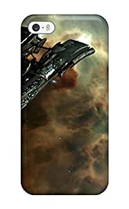 New Arrival Iphone 5/5s Case Spaceship Case Cover