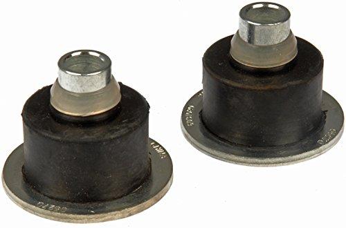 Dorman 905-500 Upper Shock Mount Bushing Insulator, Pack of 2 (Shock Mount Insulator)