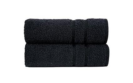 Sorema Basic - Toalla para baño, de algodón, 70 x 140 cm, color