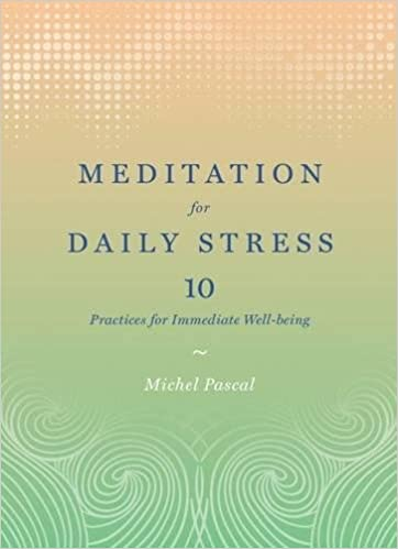 Cover Art for Meditation for Daily Stress