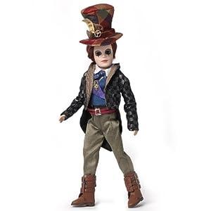 Madame Alexander Steampunk Mad Hatter