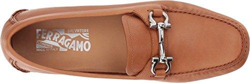 Parigi 1 Leather Salvatore Sella Ferragamo Saddle Vitello Womens Soft wtnEOqBU