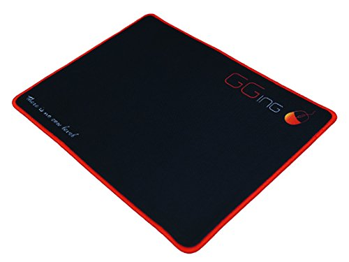 GGing Pro Gaming Mouse Mat with Waterproof Surface (