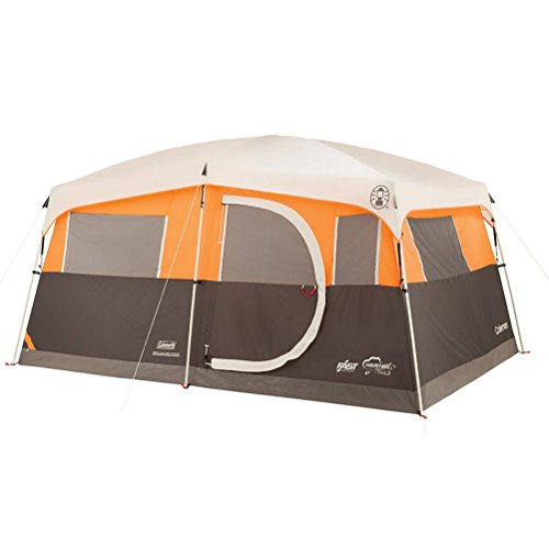 Coleman Jenny Lake 8 Tent