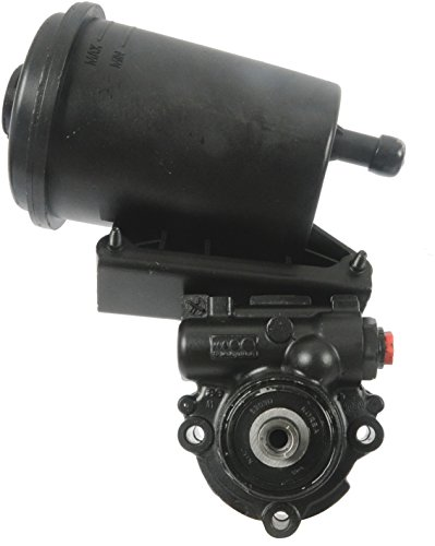 (A1 Cardone 20-1008R Remanufactured Power Steering Pump with Reservoir)