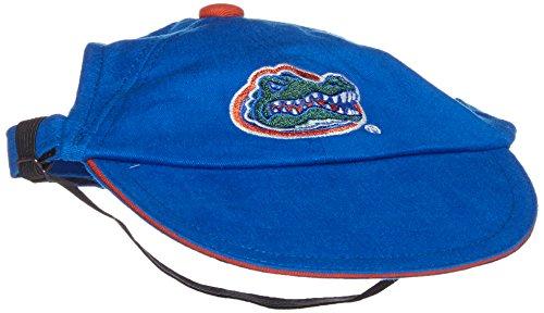 Sporty K9 Collegiate Florida Gators Dog Cap, ()