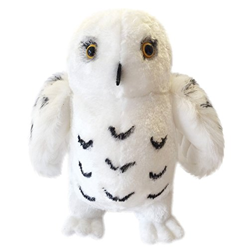 Owl Doll Toy,Littleice Soft Plush Toy Animal Dolls Baby Kid Birthday Party Gift by Littleice