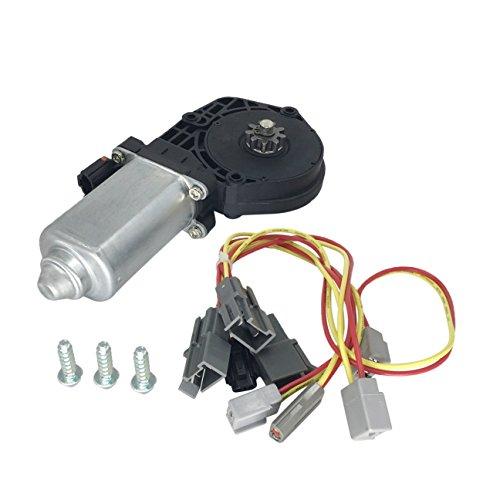 SKP SK742251 Tailgate Window Motor
