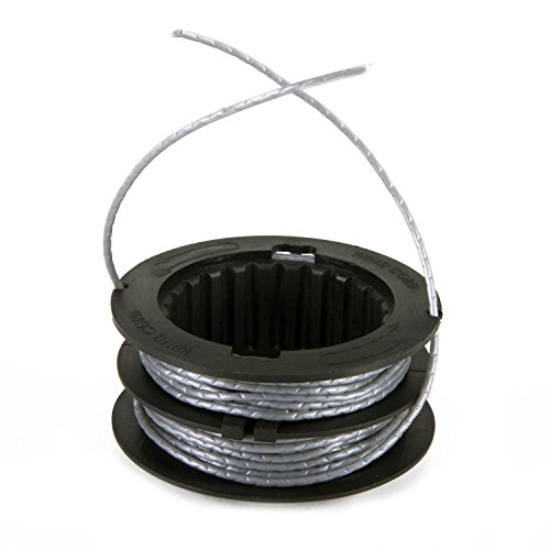 Greenworks .080-Inch 80V Front Mount String Trimmer Replacement Spool SB00L00 ()
