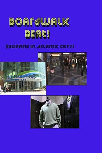 BOARDWALK BEAT! shopping in Atlantic City