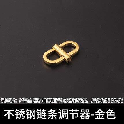 Amazon Com Diy Craft Supplies Stainless Steel Chain Mirror H