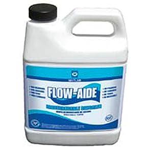 J.C. Whitlam FLOW32 Flow-Aide System Descaler ,32 ounces (1 quart)