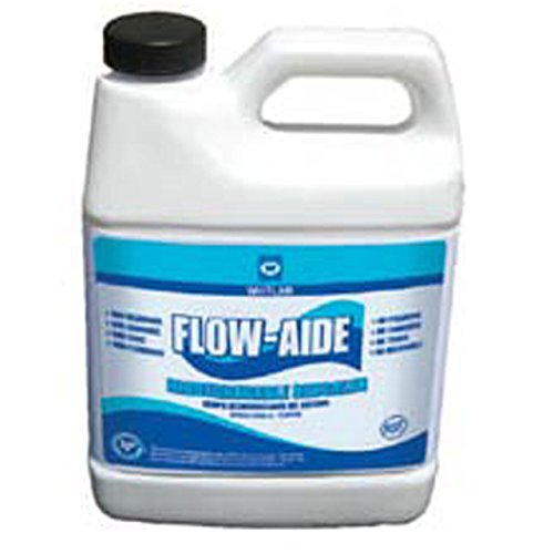 Flow-Aide System Descaler ,32 ounces (1 quart) ()