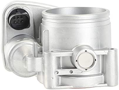 13547502444 Throttle Body Compatible with BMW 325i 325Ci 325xi 525i X3 Z3 Z4