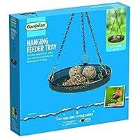 Gardman Hanging Feeder Tray for Wild Birds
