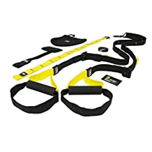 TRX Training - Home Gym, Build Your Core and Sculpt Your Body Anywhere