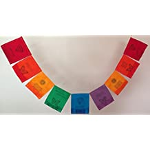LGBTQ Prayer Flag. All Proceeds to Families in Mexico. Free domestic shipping.