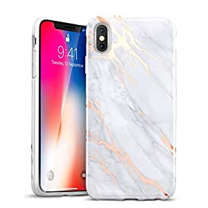 amazon iphone cases iphone x iphone x marble esr slim 9914
