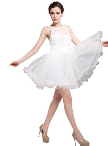 paletta con abito 2016 White da Party elegante Gowns da donna sera Pantaloncini Vimans® gSwHYxqXx