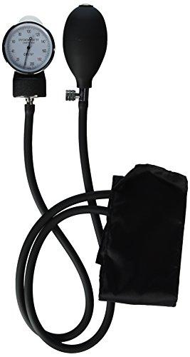 Manual Blood Pressure Cuff Pediatric Size , Aneroid Sphygmomanometer , FDA Approved 4 Size Available (PEDIATRIC 15-25CM (6-10 IN)) Available Manuals