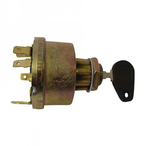 Ignition Switch Farmtrac EXPSFD006353
