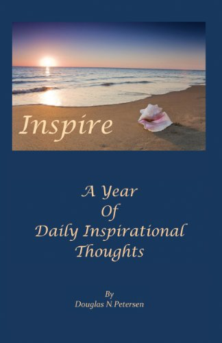 Inspire A Year Of Daily Inspirational Thoughts Kindle Edition By Enchanting Daily Inspirational Thoughts