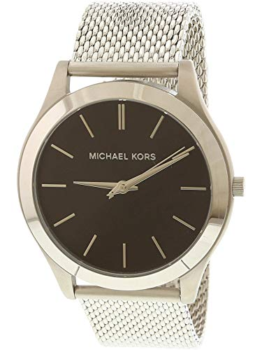 Michael Kors Mens MK8606 – Slim Runway