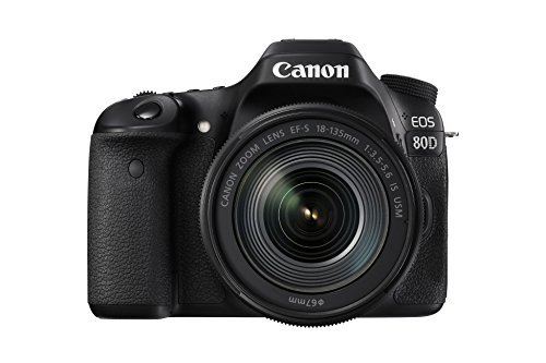 Canon EOS 80D Digital SLR Camera - Parent - 41SMur5FMhL - Canon EOS 80D Digital SLR Camera – Parent