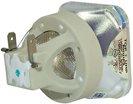 Replacement for Philips Uhp 330//270w 1.3 E19.9 Bare Lamp Only Projector Tv Lamp Bulb by Technical Precision