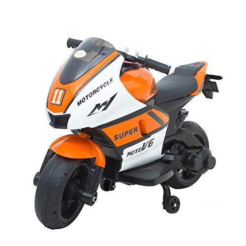 Baybee Moto V6 Electric Kids Bike review