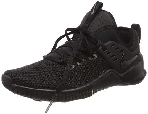 Nike Men's Free Metcon Ankle-High Cross Trainer Shoe