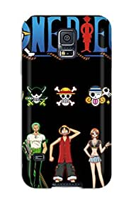Excellent Design Hot One Pieces Case Cover For Galaxy S5