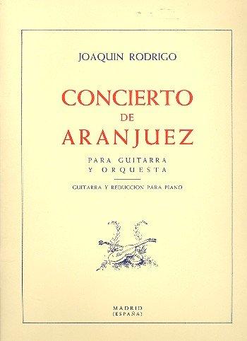 Concierto de Aran Juez para guitarra y Orquesta: para guitarra y ...