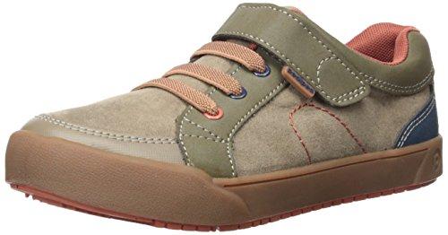 pediped Unisex-Kids Flex Dani School Uniform Shoe, Brown, 32 E EU Little Kid (1Y (School Uniforms Shoes)