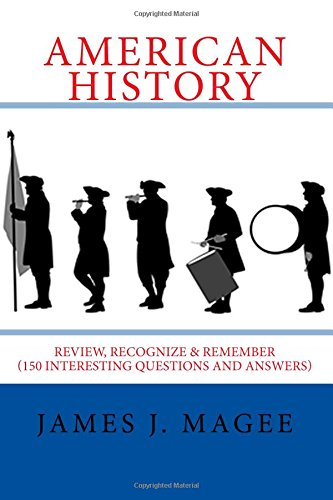 Download American History: Review Recognize Remember Series pdf