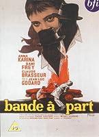 Bande A Part - Subtitled