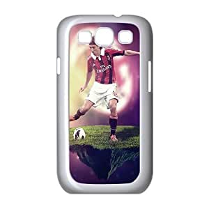 Sports montolivo Samsung Galaxy S3 9300 Cell Phone Case White DIY Ornaments xxy002-9170295